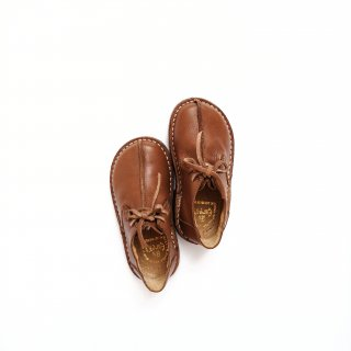 <img class='new_mark_img1' src='https://img.shop-pro.jp/img/new/icons14.gif' style='border:none;display:inline;margin:0px;padding:0px;width:auto;' />Eureka Paraboots with stitch / Santamonica brown