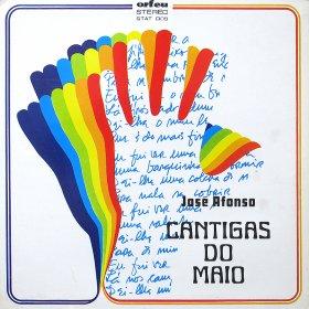 Jose Afonso / Cantigas Do Maio