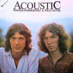 Acoustic / Easiness