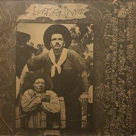 Lost Gringos / Troca Troca (12