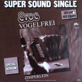 Eroc / Vogelfrei (12