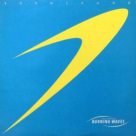 Toshiyuki Honda & Burning Waves 本多俊之 & バーニング・ウェイヴ / Boomerang