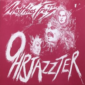 Matthias Frey / Ohrjazzter