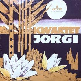 Kwartet Jorgi / Kwartet Jorgi
