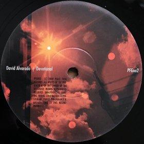 David Alvarado / Devotional (12
