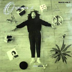Orchestra JB / Come Alive (12