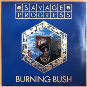 Savage Progress / Burning Bush (12
