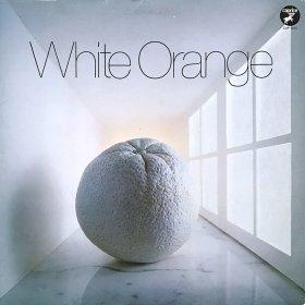 White Orange / White Orange
