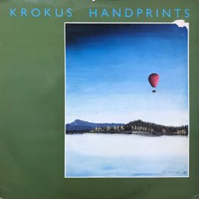 Krokus / Handprints