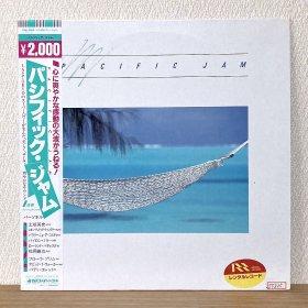 Pacific Jam / Pacific Jam