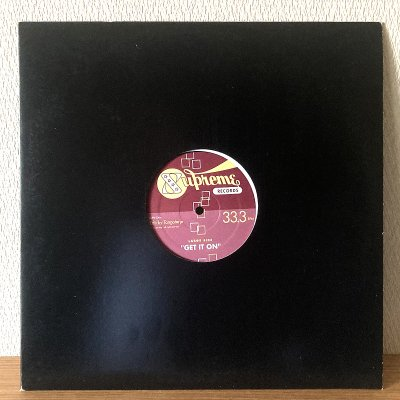 Disco/Very / Get It On w/ Discognosis / Step By Step (Edit by Tangoterje) (12