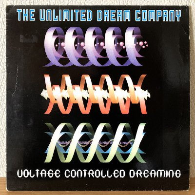 <img class='new_mark_img1' src='https://img.shop-pro.jp/img/new/icons50.gif' style='border:none;display:inline;margin:0px;padding:0px;width:auto;' />The Unlimited Dream Company / Voltage Controlled Dreaming