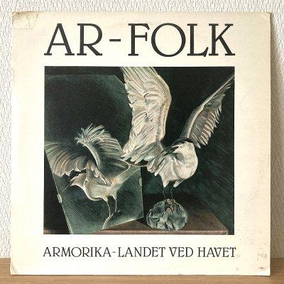 AR-Folk / Armorika-Landet Ved Havet