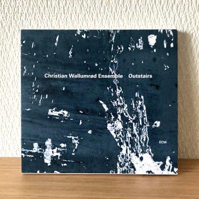 Christian Wallumrod Ensemble / Outstairs (CD)