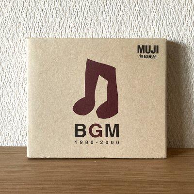 V.A. / BGM 1980 - 2000 (CD)