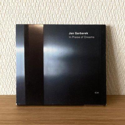 Jan Garbarek / In Praise Of Dreams (CD)