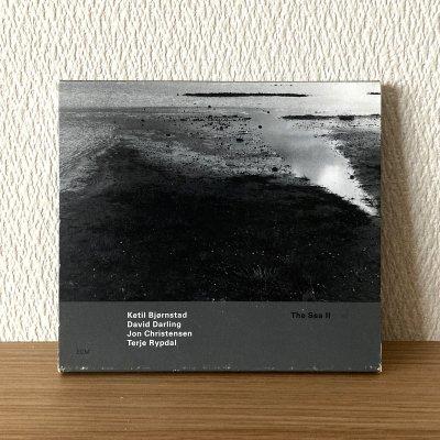 Ketil Bjornstad / The Sea � (CD)