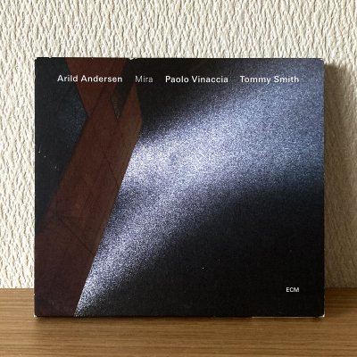 Arild Andersen / Mira (CD)