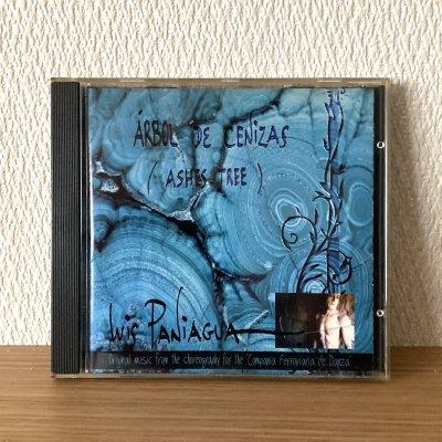 Luis Paniagua / Arbol De Cenizas (Ashes Tree) (CD)