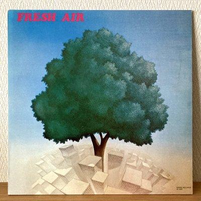 Fresh Air / Fresh Air