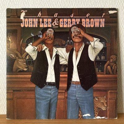 John Lee & Gerry Brown / Chaser