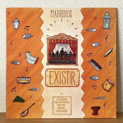 Madredeus / Existir