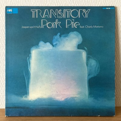Jasper Van't Hof's Pork Pie feat. Charly Mariano / Transitory