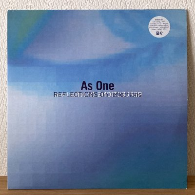 As One / Reflections On Reflections (2LP)