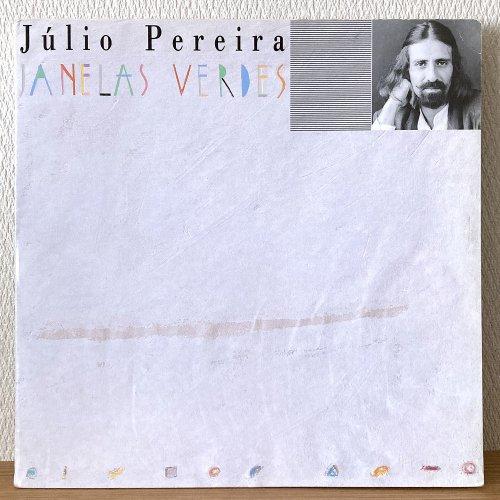 Julio Pereira / Janelas Verdes