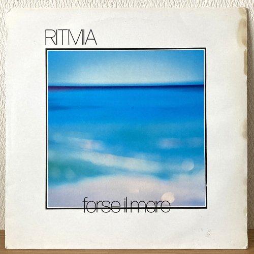 Ritmia / Forse Il Mare