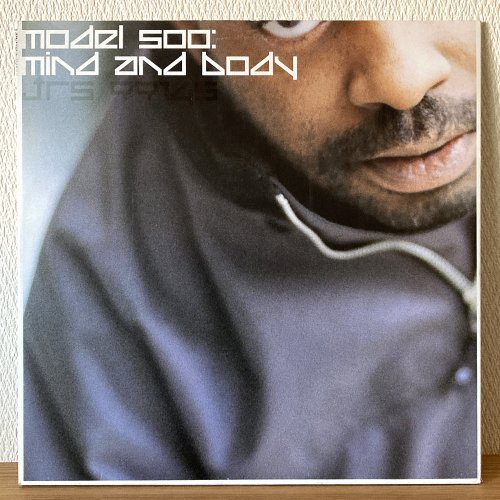 Model 500 / Mind And Body (2LP)