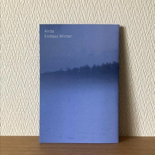 Airda / Endless Winter (CD)