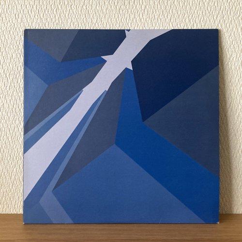 The Detroit Escalator Co. / Black Buildings EP (2×10