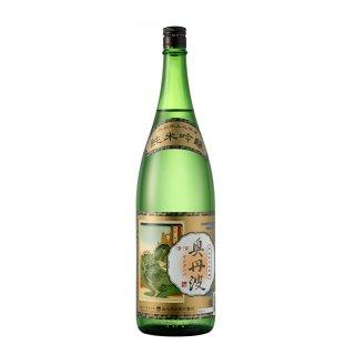 奥丹波 純米吟醸 1800ml