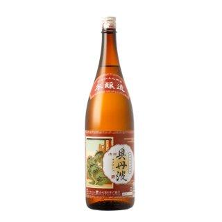 奥丹波 本醸造 1800ml