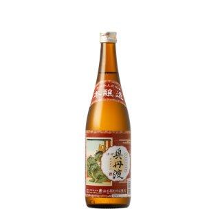 奥丹波 本醸造 720ml