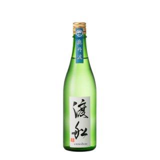 渡船 生原酒 720ml