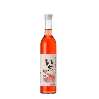 奥丹波 いちご酒 500ml