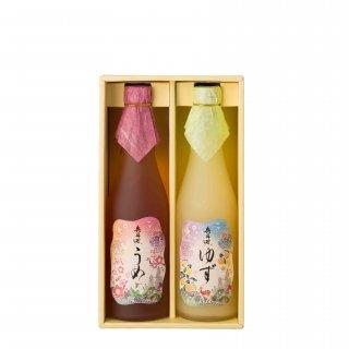 奥丹波 果実の酒 500ml×2本