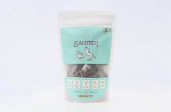 SALTEA MINAMOTO(ソルティ ミナモト)たっぷりサイズ