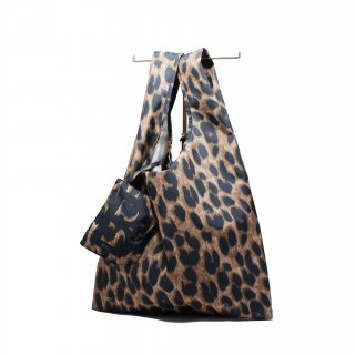 - Indochina Leopard Shoulder  インドシナ レオパード ショルダー -