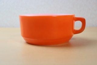 ファイヤーキング スープカップ オレンジ