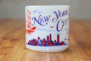 フェデラル New York City マグ