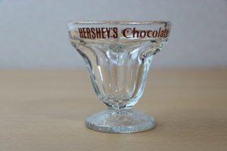 ハーシーズ チョコレートラバー ミニサンデーグラス オリジナル版