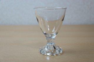 ファイヤーキング ブーピー 3.5ozグラス クリスタル
