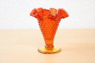 フェントン ホブネイル 4インチベース コロニアルオレンジ
