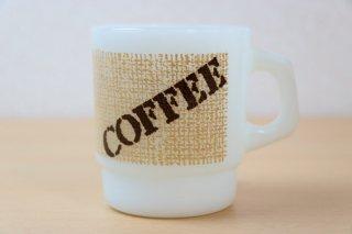 ファイヤーキング COFFEE スタッキングマグ