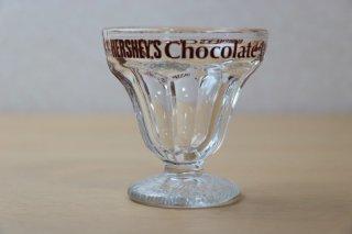 ハーシーズ チョコレートラバー ミニサンデーグラス 復刻版