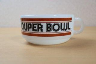 グラスベイク SOUPER BOWL スープカップ