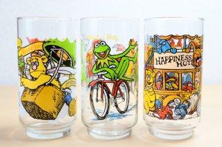 マクドナルド グレート・マペット・ケイパー Kermit the Frog